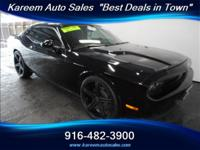 Free 30 Days /3,000 Limited Warranty !, Challenger SE,