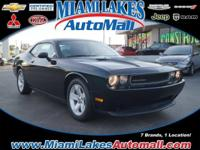 *** MIAMI LAKES DODGE CHRYSLER JEEP RAM *** At Miami
