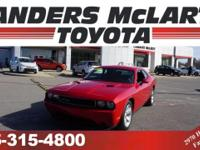 CARFAX 1-Owner! Priced to sell at $825 below the market