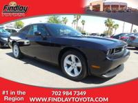 CARFAX 1-Owner, ONLY 26,366 Miles! SXT trim. CD Player,