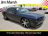 Challenger SXT, 2012 model with low miles and a clean