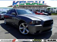 2012 Dodge Charger 4 Dr Sedan R/T Our Location is: