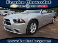 2012 Dodge Charger 4 Dr Sedan SE Our Location is: