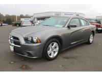 This 2012 Dodge Charger SE might just be the sedan