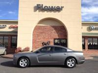 2012 Dodge Charger 4dr Car Our Location is: Flower