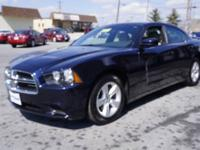 2012 Dodge Charger 4dr Car SE Our Location is: Len