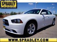 2012 Dodge Charger 4dr Car SE Our Location is: Spradley