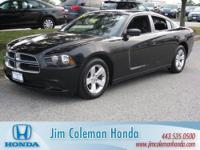 2012 Dodge Charger 4dr Car SE Our Location is: Liberty