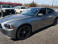2012 Dodge Battery charger 4dr Auto SXT. Our Location