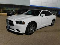 2012 Dodge Charger 4dr Rear-wheel Drive Sedan R/T R/T