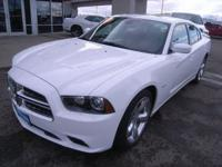 Dodge Certified, ONLY 18,965 Miles! RT trim. Heated