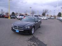 2012 Dodge Charger 4dr Rear-wheel Drive Sedan SE SE Our