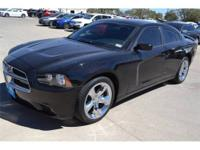 2012 Dodge Charger 4dr Rear-wheel Drive Sedan SXT SXT