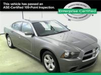 2012 Dodge Charger 4dr Sdn SE RWD 4dr Sdn SE RWD Our