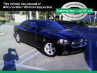 2012 Dodge Charger 4dr Sdn SE RWD Our Location is: