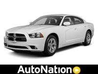 2012 Dodge Charger. Our Location is: AutoNation