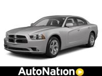 2012 Dodge Charger. Our Location is: AutoNation Ford