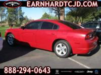 2012 Dodge Charger Car SE Our Location is: Earnhardt's