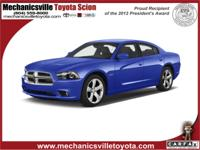 Exterior Color: blue, Body: Sedan, Engine: 5.7 8 Cyl.,