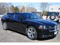 Exterior Color: pitch black, Body: Sedan, Engine: 5.7L