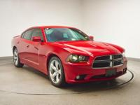 SPORTY! FAST! 1-Owner! HEMI 5.7L V8! Audio Jack Input