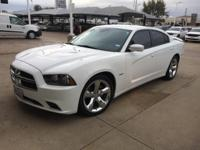 We are excited to offer this 2012 Dodge Charger. When