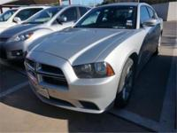Looking for a clean, well-cared for 2012 Dodge Charger