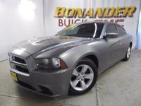 Come see this 2012 Dodge Charger SE. Its Automatic