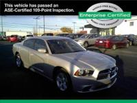 2012 Dodge Charger SE Sedan 4D Our Location is: