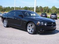 2012 DODGE CHARGER SEDAN 4 DOOR R/T Our Location is: