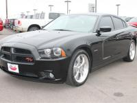 This great 2012 Dodge Charger R/T is ready for you