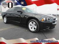 Big O Dodge Chrysler Jeep Ram has priced this used 2012