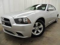 2012 Dodge Charger Sedan SE Our Location is: Haus Auto