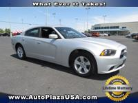 2012 Dodge Charger Sedan SE Our Location is: Auto Plaza