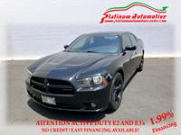 The 2012 Dodge Charger fares well enough as a large
