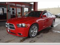 Options:  2012 Dodge Charger Sxt|Visit Williams Group