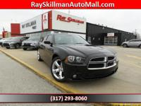 Clean, LOW MILES - 60,920! SXT trim. PRICE DROP FROM