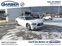 Introducing the 2012 Dodge Charger SXT! Featuring a
