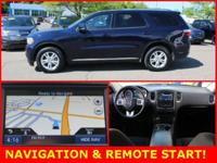 NAVIGATION SYSTEM, REMOTE START, MEMORY SEAT, POWER