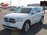 2012 DODGE Durango SUV 2WD 4dr Crew Our Location is:
