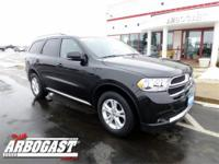 NICE SUV! CARFAX One Owner - All Wheel Drive -