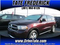 Exterior Color: deep molten red pearlcoat, Body: SUV,