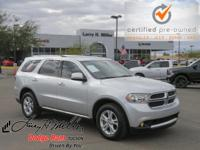 Options:  2012 Dodge Durango Sxt|/|V6 3.6L