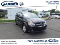 Featuring a 3.6L V6 with 58,321 miles. Includes a