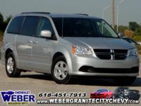 SXT trim. EPA 25 MPG Hwy/17 MPG City! 3rd Row Seat,