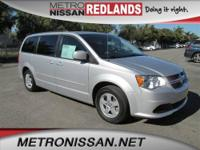 2012 Dodge Grand Caravan SXT Our Location is: Metro