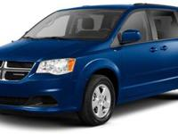 2012 Dodge Grand Caravan SXT For Sale.Features:Front