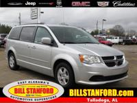 Options:  2012 Dodge Grand Caravan 4Dr Wgn Sxt|Front