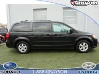 PRICED TO MOVE $1,000 below Kelley Blue Book! Third Row