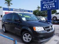 Options:  2012 Dodge Grand Caravan Sxt|Gray|Nice Van!